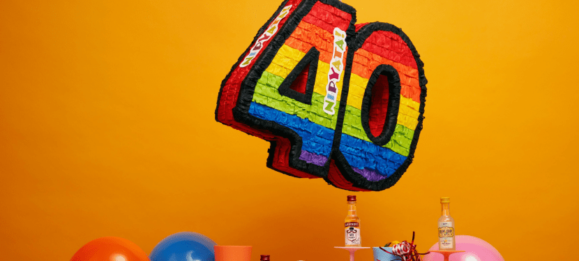 Turning 40: 40 things we've learned in 40 years